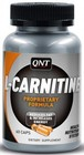 L-КАРНИТИН QNT L-CARNITINE капсулы 500мг, 60шт. - Зерноград